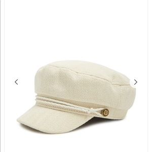 Forever 21 cabbie hat. Brand new w tags!